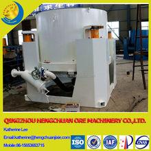 STL-120 Mineral Alluvial Gold Centrifuge Machine Separator