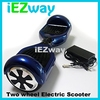 2015 iEZway 2 wheel electric self balance scooter
