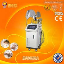 Distributors wanted !! IHG882A professional anti wrinkle oxygen facial machine