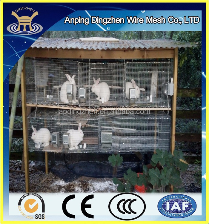 Cheap commercial rabbit cages buy rabbit cages for Cheap c c cages