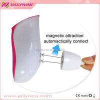 JNV512 munecas sexuales de silicona barata high power blue 7 speed g-spot vibrator