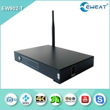 2015 the latest Android BOX REALTEK 1195+MSTAR intelligent TV EW902-T Dual System STB