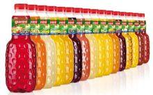 Granini Juice 1L. in PET Plastic Bottles