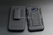 Mobile Phone Combo Shock Armor Case Cover For Samsung Galaxy Note 5