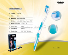 Top quality deep clean special needs adult toothbrush