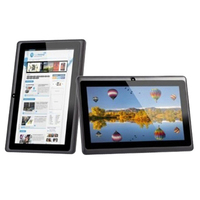7inch mobile phone and tablet pc perfect combination