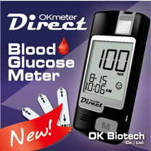 Hospital Glucose Meter / Blood Sugar Tester