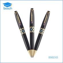 Writing instruments metal ball pen shell ballpoint pen