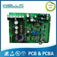 din rail plastic pcb board holders print circuit board assembly pcb board automotive