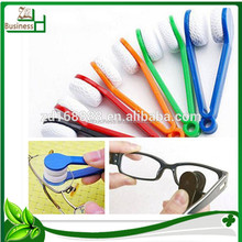 Essential Microfibre Glasses Cleaner Microfibre Spectacles Sunglasses Eyeglass Cleaner Clean Wipe