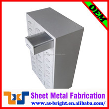 Hot sell multi useful sheet metal steel filing cabinet