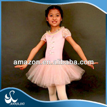 Top selling Best selling Wholesale Stage ballet costume for girls
