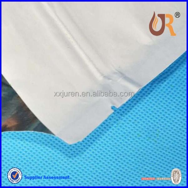 stand up zipper lock bag,white kraft paper bag