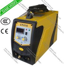 Productos de buena calidad de plasma del cnc de corte ct- 416( portátil)
