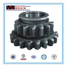 Professional hydraulic lifter tricycles made in China