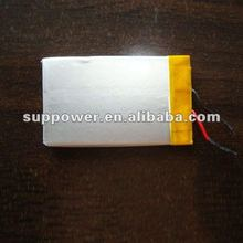4S Cell adding PCM wires rc car toy lithium polymer battery 1500mah