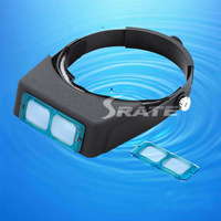 MG81007-B Hot Sell Head Optivisor Magnifying Glass