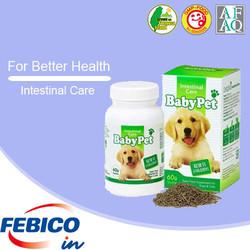 Animal Feed Probiotic Pet Supplement Improve Appetite Enhance Digestive System