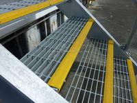 China high quality metal stair steps