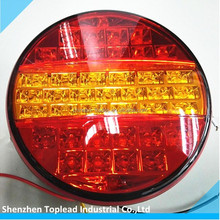 High quality LED Truck light , Universal Hot Sale LED Side Light for Truck