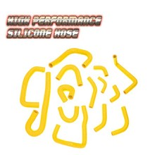 Silicone Hose Kits For Nissan Skyline R32 R33 R34 GTR RB RB26DETT Radiator Rubber Hose