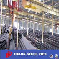 Customers first !! schedule 40 carbon steel pipe