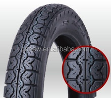 CENEW DOT tyre for motorcycle, Off Road Tyre, Motorcycle Tyre 350-16
