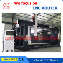 China 5 Axis Thermocol Router Cnc Price