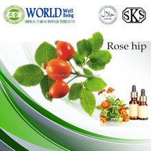 Rose hip seed essential oil