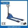 Hydraulic manual pallet truck/ Hand Pallet Truck (2.5 Ton)