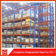 All American Rack Company Warehouse Pallet Rack & Shelving
