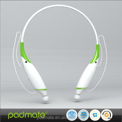 Bluetooth 4.0 version sporty earbuds and headset