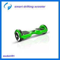 2016 New product 2 Wheel self balance scooter 1-2 hours charging time one wheel