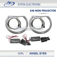 "High Efficiency Hot Selling 7"" Led Driving Lights Angel Eye Ring"