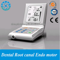 Best Selling auto root canal filling instument /wireless dental endo motor price