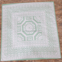 coffee table tablecloths/table cloth fabric/waterproof tablecloth