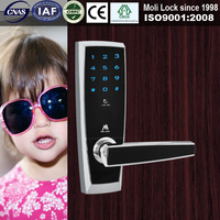 Newly Sell Electronic Locks for house and office, code door lock, electronic locks for lockers
