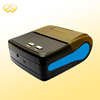 TP-B5 Professional Supplier thermal portable printer for mobile scale battery powered portable receipt printer