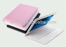 """Buy China Low Price 1.5GHz Dual core Android 4.4 10.1"""" Netbook Notebook"""