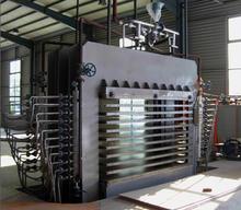 plywood hot press machinery/wood working machine/plywood press machine