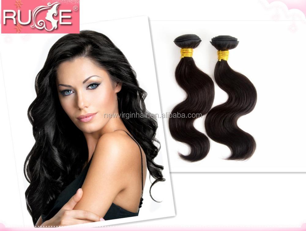 Virgin Brazilian Hair No Shedding 8