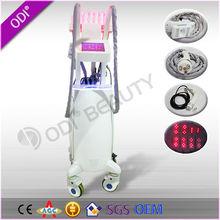 Body shaping 4 IN 1 Vacuum lipo laser cavitation rf slimming machine (OD-S10)