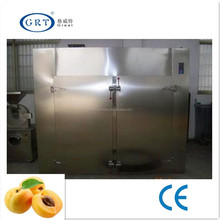 hot selling boxed type drying oven/dehydrator/various tray/apricot/cherry