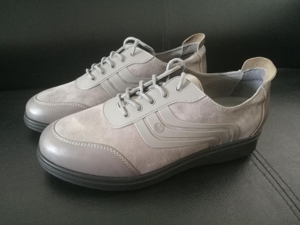 Ions négatifs soins de santé de massage chaussures de dame