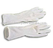 Latex - Surgical Gloves