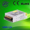 Good quality IP20 12V 8.3A 100W led strip power supply,dc LED driver,indoor LED power supply
