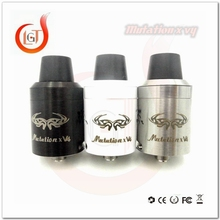 new arrival Mutation X V4 rda on sale with lowest price and highest quality in market 1:1 clone mutation x v4