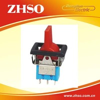 toggle switch safety cover