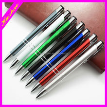 Novelty Promotional Pen Personalized Push Action Ballpoint Pen Bulk Buy From China