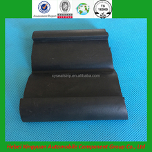 rubber seal strip used in expansion joint for bridge